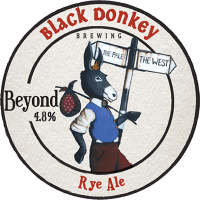 Beyond Tap Badge