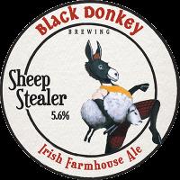 Sheep Stealer Tap Badge