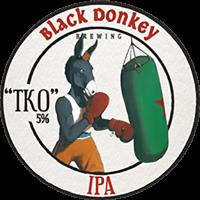 TKO bar tap badge