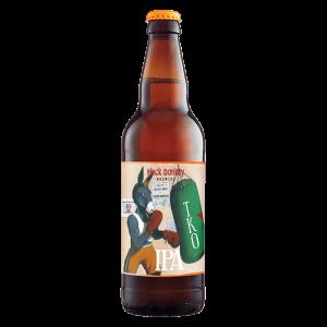 TKO Beer Bottle