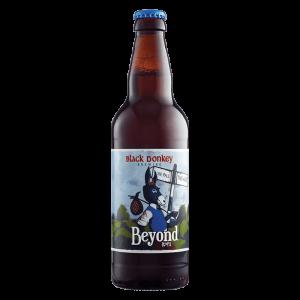 Beyond Beer Bottle