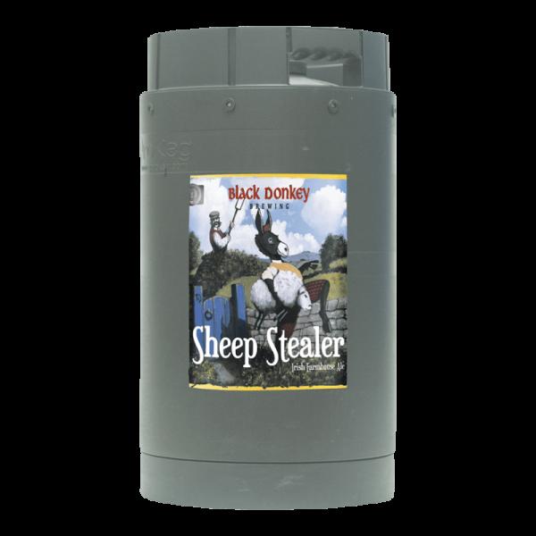 Black Donkey Brewing Sheep Stealer 30l Keg