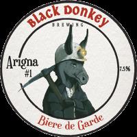 Tap Badge of Arigna 1
