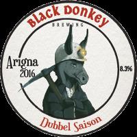 Tap Badge of Arigna 2016