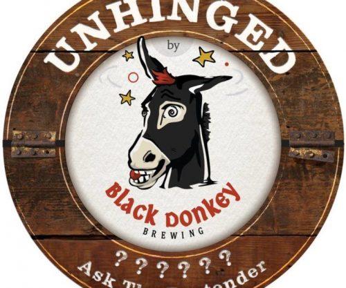 Unhinged Tap Badge